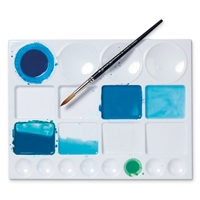 PALETTE 20 WELL LARGE TRAY 400205