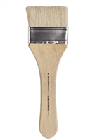 BRUSH 5130 6 BRISTLE WASH 513006