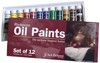 OIL SET RICHESON 12 411252
