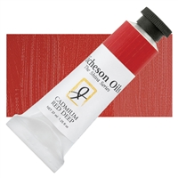 SHIVA OIL CADMIUM RED DEEP 37ML 120010
