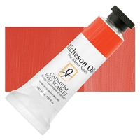 SHIVA OIL CADMIUM RED SCARLET 37ML 120012
