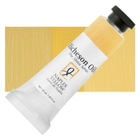 SHIVA OIL NAPLES YELLOW 37ML 120020