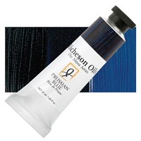 SHIVA OIL PRUSSIAN BLUE 37ML 120033