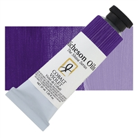 SHIVA OIL COBALT VIOLET 37ML 120039