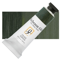 SHIVA OIL OLIVE GREEN 37ML 120042