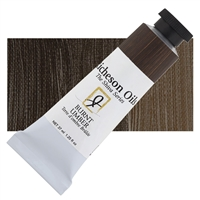 SHIVA OIL BURNT UMBER 37ML 120052