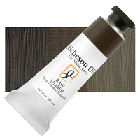 SHIVA OIL RAW UMBER 37ML 120054