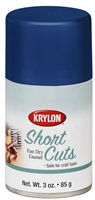 SPRAY SHORT CUTS FOREVER BLUE KRSCS073