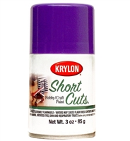 SPRAY SHORT CUTS IRIS PURPLE KSCS074