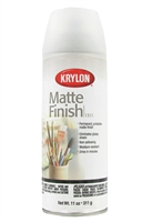 SPRAY MATTE FINISH 11OZ KR1311