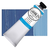 GAMBLIN OIL 37ML CERULEAN BLUE HUE GB1195