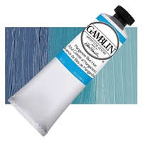 GAMBLIN OIL 37ML MANGANESE BLUE HUE GB1400