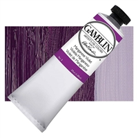 GAMBLIN OIL 37ML MANGANESE VIOLET GB1410