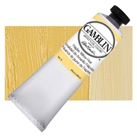 GAMBLIN OIL 37ML NAPLES YELLOW GB1450