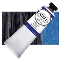 GAMBLIN OIL 37ML PHTHALO BLUE GB1530