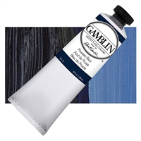 GAMBLIN OIL 37ML PRUSSIAN BLUE GB1560