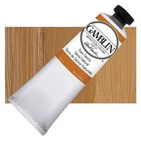 GAMBLIN OIL 37ML RAW SIENNA BG1610