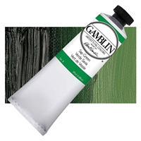 GAMBLIN OIL 37ML SAP GREEN GB1660
