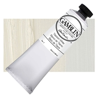 GAMBLIN OIL 37ML TITANIUM WHITE GB1810