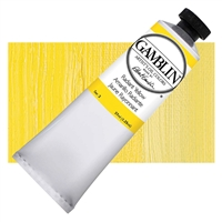 GAMBLIN OIL 37ML RADIANT YELLOW GB1855