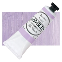 GAMBLIN OIL 37ML RADIANT VIOLET GB1870