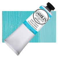 GAMBLIN OIL 37ML RADIANT TURQUOISE GB1880