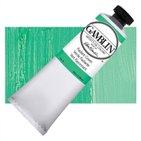GAMBLIN OIL 37ML RADIANT GREEN GB1885
