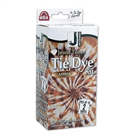TIE DYE KIT JEWEL AMBER JAC9450