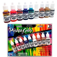 PINATA INK -OVERTONES EXCITER PACK SET OF 9 COLORS JAC9918