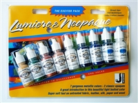 LUMIERE & NEOPAQUE EXCITER PACK JAC9900