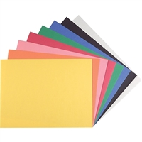 PAPER BUHO 8.5X11 PACK 30 ASSORTED COLORS 10460146