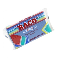 CLAY BACO LIGHT BLUE 180GRM 140013
