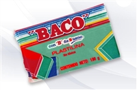 CLAY BACO DARK GREEN 180GRM 140021