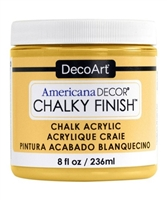 AMERICANA CHALKY FINISH PAINT 8OZ INHERITANCE DPADC12-36