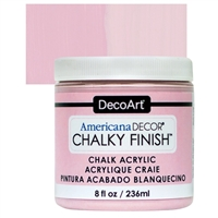AMERICANA CHALKY FINISH PAINT 8OZ PROMISE DPADC22-36