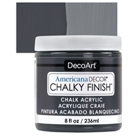 AMERICANA CHALKY FINISH PAINT 8OZ RELIC DPADC28-36