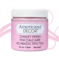 AMER CHALK PAINT 4OZ INNOCENCE DPADC05-96