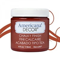 AMER CHALK PAINT 4OZ CAMEO DPADC10-96