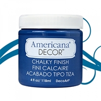 AMER CHALK PAINT 4OZ LEGACY DPADC21-96