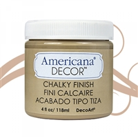 AMER CHALK PAINT 4OZ HEIRLOOM DPADC24-96