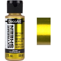 EXTREME SHEEN 2OZ 24K GOLD DPDPM04-30