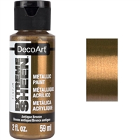 EXTREME SHEEN 2OZ ANTIQUE BRONZE DPDPM08-30