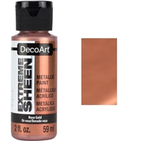 EXTREME SHEEN 2OZ COPPER DPDPM10-30