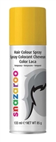 HAIR SPRAY PAINT YELLOW SN1195004