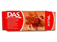 MODELING PASTE DAS TERRACOTA 500GR 043002