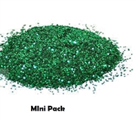 GLITTER 1 MINI PACK- METALLIC COLORS 80037
