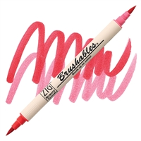 ZIG BRUSHABLES PURE RED BRUSH PEN ZGMS-7700020
