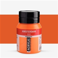 AAC STD 500ML AZO ORANGE TN17722762