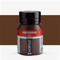 AAC STD 500ML BURNT UMBER TN17724092