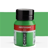 AAC STD 500ML PERM GREEN LT TN17726182